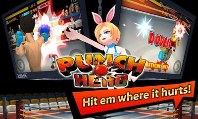 Punch Hero screenshot 1