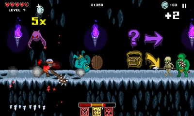 Punch Quest screenshot 2