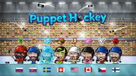 Puppet ice hockey 2014 APK