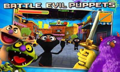 Download Puppet WarFPS ep.1 Android free game.