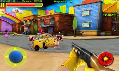 Get full version of Android apk app Puppet WarFPS ep.1 for tablet and phone.