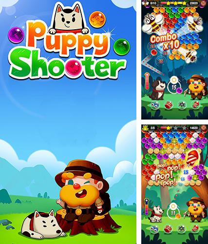 Puppy shooter