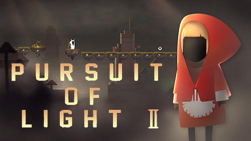 Pursuit of light 2 poster