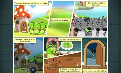 Push The Box screenshot 1