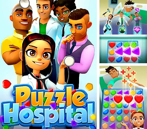 Puzzle hospital