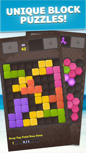 Puzzle masters screenshot 1