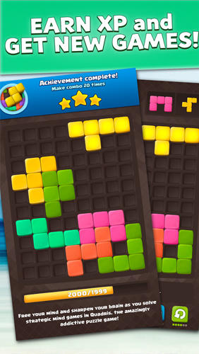 Puzzle masters screenshot 3