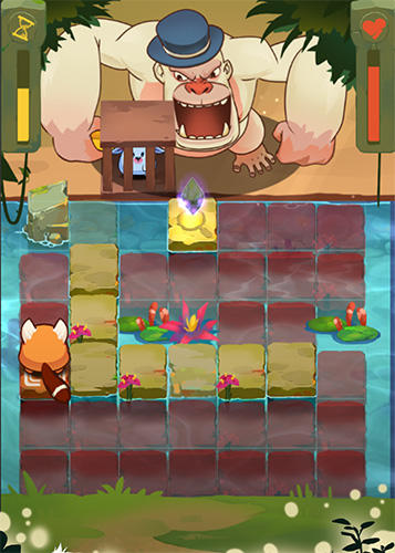 Screenshots von Puzzle Wonderland für Android-Tablet, Smartphone.