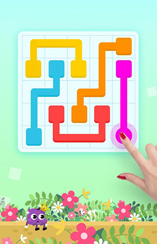 Puzzledom: Classic puzzles all in one screenshot 4