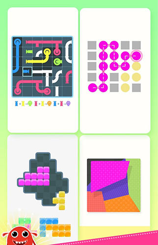 Puzzledom: Classic puzzles all in one скриншот 5