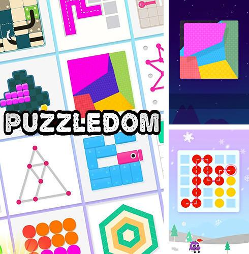 Puzzledom: Classic puzzles all in one