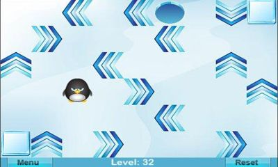 Puzzling Penguins screenshot 2