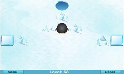 Puzzling Penguins screenshot 3