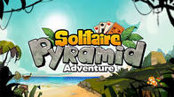 Pyramid solitaire: Adventure. Card games APK