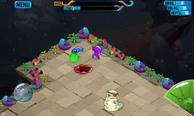 Get full version of Android apk app Quadropus Rampage for tablet and phone.