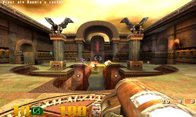 Get full version of Android apk app Quake 3 Arena for tablet and phone.
