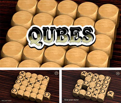 Qubes tic tac toe multiplayer