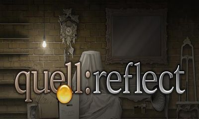 Quell Reflect poster