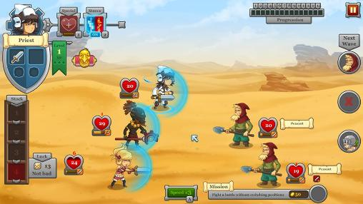 Quest run screenshot 5
