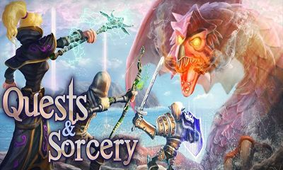 Quests & Sorcery