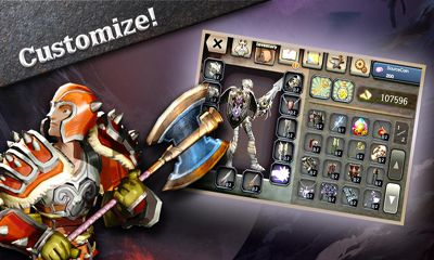 Get full version of Android apk app Quests & Sorcery for tablet and phone.