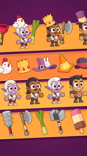 Questy quest for Android - Download APK free