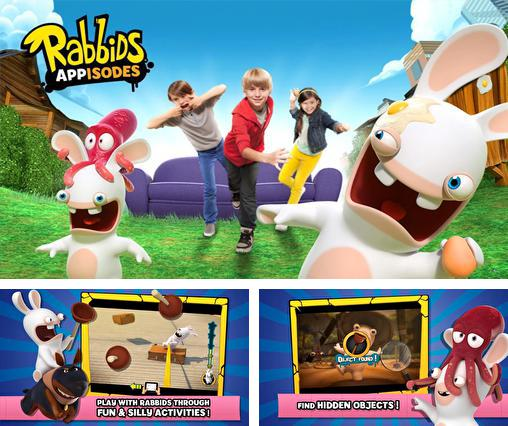RABBIDS CRAZY RUSH TÉLÉCHARGER