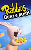 Rabbids: Crazy rush APK