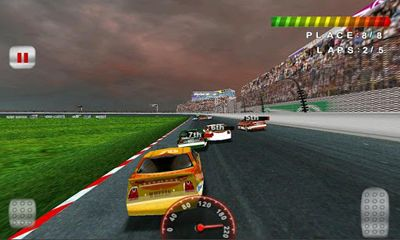 Download Race 2 Android free game.