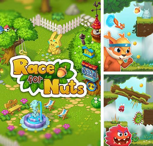Race for nuts 2