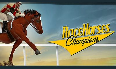 Race Horses Champions poster