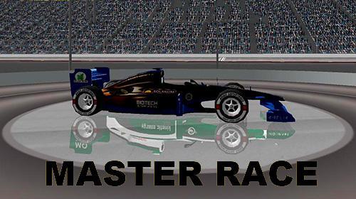 jeux de voiture formule 1 racer