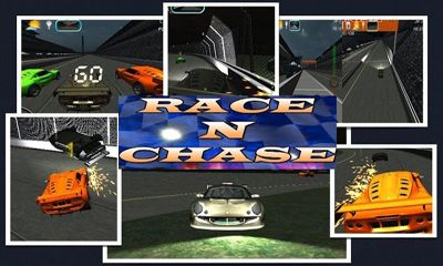 Race n Chase - 3D Car Racing обложка