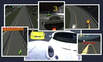 Get full version of Android apk app Race n Chase - 3D Car Racing for tablet and phone.