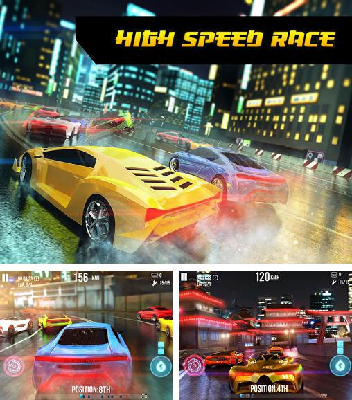 Speed cars: Real racer need 3D for Android - Download APK free
