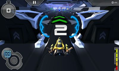 Racer XT screenshot 1