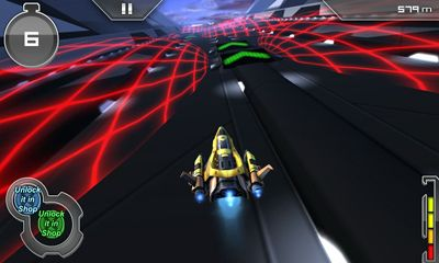 Racer XT screenshot 2