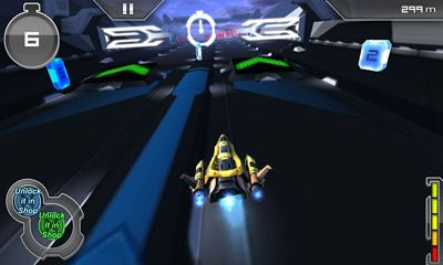 Racer XT screenshot 3