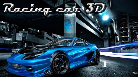 Racing Car 3d For Android Download Apk Free