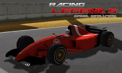 Racing Legends screenshot 3