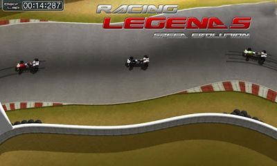 Racing Legends screenshot 4