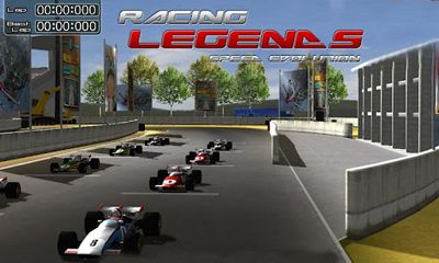 Racing Legends screenshot 5