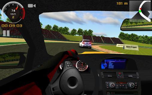 free car racing simulation pc game download