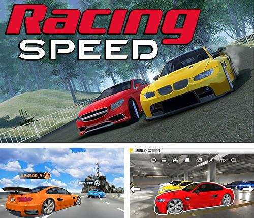 Racing speed DE