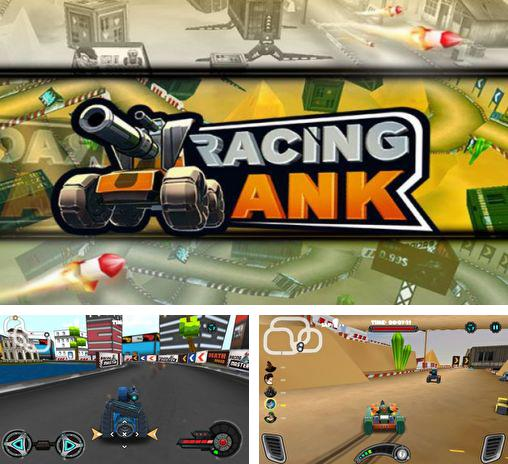 In addition to the game The Stone Stacker for Android phones and tablets, you can also download Racing tank for free.