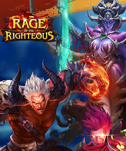 Rage of the righteous