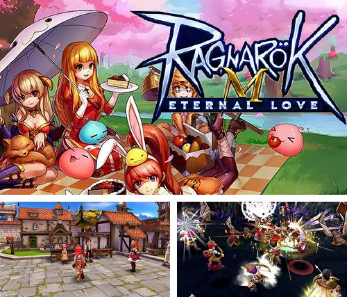 In addition to the game Ragnarok M: Eternal love for Android, you can download other free Android games for Nomi Ultra 2.