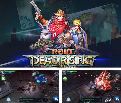 Raid: Dead rising HD edition