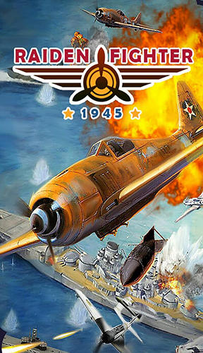 Raiden fighter: Striker 1945 air attack reloaded