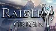 Raider: Origin APK